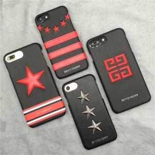 ジバンシー★GIVENCHY iPhone6/6Sケース iPhone7/7plusケース iPhone6plus/6splusケース スマホケース ソフトケース 携帯カバー 送料無料