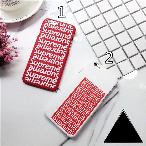 Supreme 携帯ケース iPhoneケース iPhone6plus/6splusケース  スマホケース iPhoneカバー 送料無料02