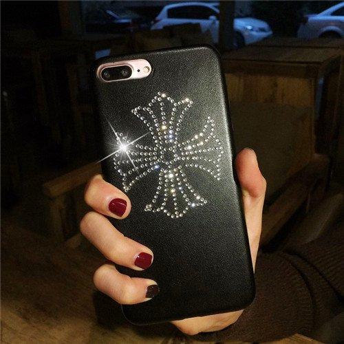 クロムハーツ★Chrome Heart iPhone6/6sケース iPhone7/7plusケース iPhone6plus/6splusケース アイフォンケース スマホケース 送料無料04