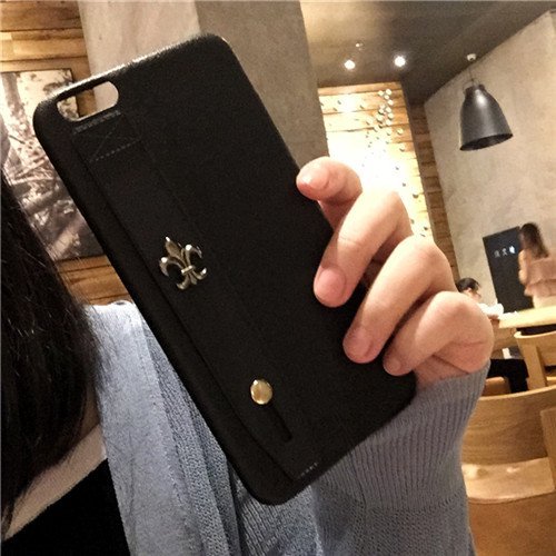 クロムハーツ★Chrome Heart iPhone6/6sケース iPhone7/7plusケース iPhone6plus/6splusケース アイフォンケース スマホケース 送料無料03