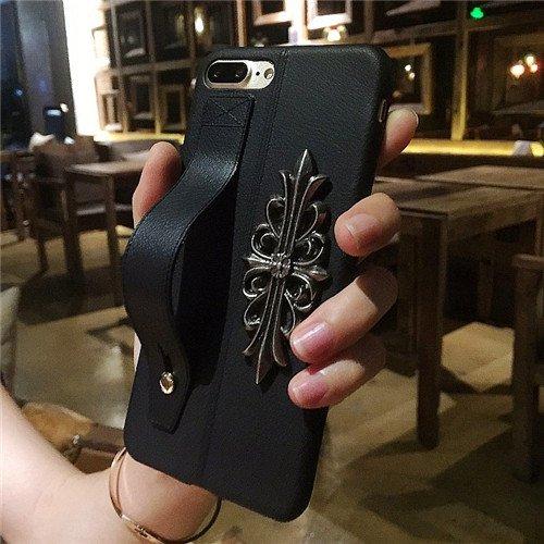 クロムハーツ★Chrome Heart iPhone6/6sケース iPhone7/7plusケース iPhone6plus/6splusケース アイフォンケース スマホケース 送料無料