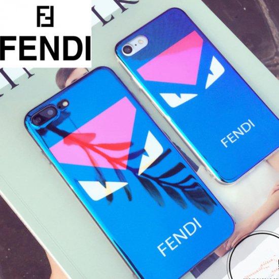 フェンデイ★FENDI iPhone6/6Sケース ...