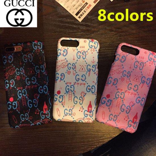 グッチ&GUCCI iPhone6/6Sケース i...