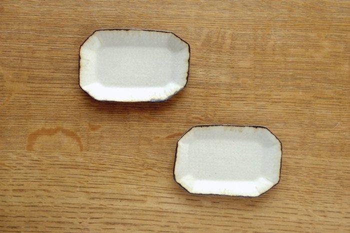 角豆皿/皮鯨 ツキゾエハル