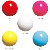 【SASAKI】ササキ 新体操 ジュニアビニールボール m-21c