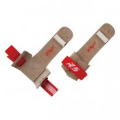 【SASAKI】ササキ 体操 FROM SWITZERLAND スイス製 つり輪用2ッ穴プロテクター swp-506