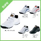 【ZETT】ゼット トレーニングシューズ ランゲットDX bsr8276j