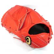 【asics】アシックス 野球館オリジナル 硬式グローブ ゴールドステージ 投手用 オーダーグラブ asics-5