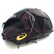 【asics】アシックス 野球館オリジナル 硬式グローブ ゴールドステージ 投手用 オーダーグラブ asics-6