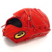 【asics】アシックス 野球館オリジナル 硬式グローブ ゴールドステージ 投手用 オーダーグラブ asics-8