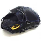 【asics】アシックス 野球館オリジナル 硬式グローブ ゴールドステージ 投手用 オーダーグラブ asics-9