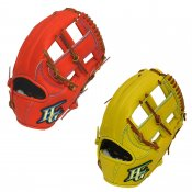 【Hi-GOLD】ハイゴールド 硬式グローブ 技極プロフェッショナル 三塁手 オールポジション用 wkg-1065