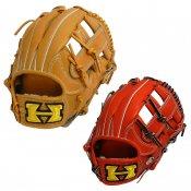 【Hi-GOLD】ハイゴールド 硬式グローブ 心極 二塁手 遊撃手用 kkg-1166