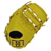 【Hi-GOLD】ハイゴールド 軟式グローブ 心極 一塁手用 kkg-751f