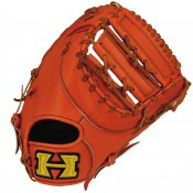 【Hi-GOLD】ハイゴールド 軟式グローブ 己一塁手用 okg-671f