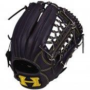 【Hi-GOLD】ハイゴールド ソフトボール用グローブ ベーシックカスタマー レディース対応設計 bsg-8254