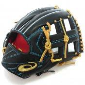 【asics】アシックス 野球館オリジナル 硬式グローブ ゴールドステージ 内野手用 オーダーグラブ asics-15