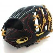 【asics】アシックス 野球館オリジナル 硬式グローブ ゴールドステージ 内野手用 オーダーグラブ asics-16