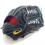 【asics】アシックス 野球館オリジナル 硬式グローブ ゴールドステージ 外野手用 オーダーグラブ asics-17