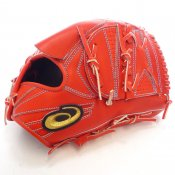 【asics】アシックス 野球館オリジナル 硬式グローブ ゴールドステージ投手用 オーダーグラブ asics-27