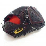 【asics】アシックス 野球館オリジナル 硬式グローブ ゴールドステージ投手用 オーダーグラブ asics-29