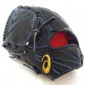 【asics】アシックス 野球館オリジナル 硬式グローブ ゴールドステージ投手用 オーダーグラブ asics-31