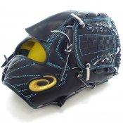 【asics】アシックス 野球館オリジナル 硬式グローブ ゴールドステージ投手用 オーダーグラブ asics-33