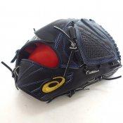 【asics】アシックス 野球館オリジナル 硬式グローブ ゴールドステージ投手用 オーダーグラブ asics-34