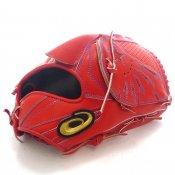 【asics】アシックス 野球館オリジナル 硬式グローブ ゴールドステージ投手用 オーダーグラブ asics-36