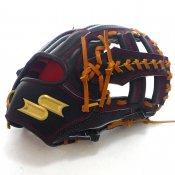 【SSK】エスエスケイ 野球館オリジナル 硬式グローブ プロエッジ 内野手用 オーダーグラブ ssk-37