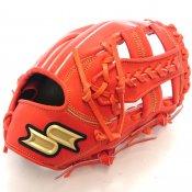 【SSK】エスエスケイ 野球館オリジナル 硬式グローブ プロエッジ 内野手用 オーダーグラブ ssk-40