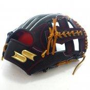【SSK】エスエスケイ 野球館オリジナル 硬式グローブ プロエッジ 内野手用 オーダーグラブ ssk-45