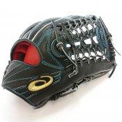 【asics】アシックス 野球館オリジナル 硬式グローブ ゴールドステージ外野手用 オーダーグラブ asics-43