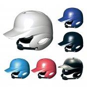 【SSK】エスエスケイ 少年硬式用バッティングヘルメット 両耳付 h5500