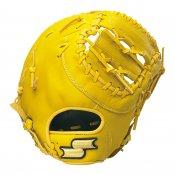 【SSK】エスエスケイ 少年軟式グローブ スーパーソフト 一塁手用 ssjf183f