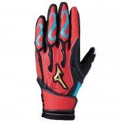 【MIZUNO】ミズノ ミズノプロ バッティング手袋 シリコンパワーアークMI 1ejea008
