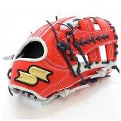【SSK】エスエスケイ 野球館オリジナル 軟式グローブ  プロエッジオーダー 西岡 剛モデル ssk-n11