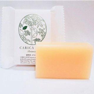 【無添加+カリカの美肌成分たっぷり!】純植物性カリカ石鹸 30g