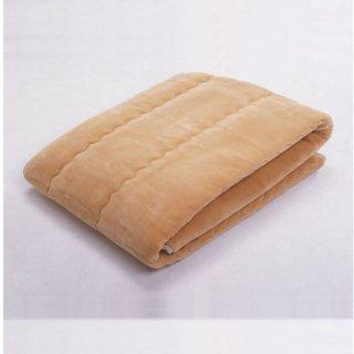 ヒートレイ プレミアム敷き毛布