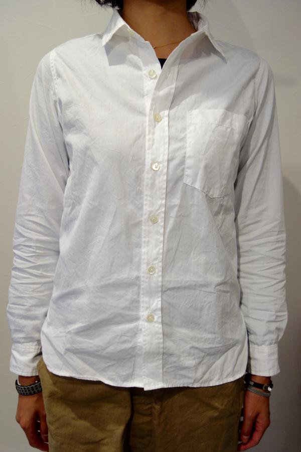 BROADCLOTH Standard Shirt