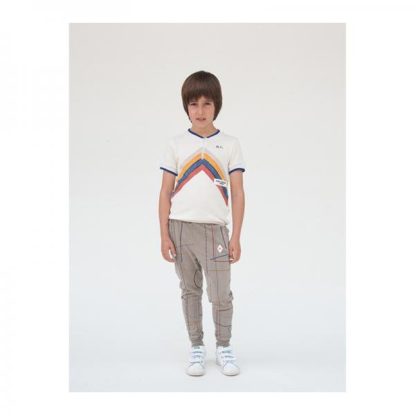 <img class='new_mark_img1' src='//img.shop-pro.jp/img/new/icons20.gif' style='border:none;display:inline;margin:0px;padding:0px;width:auto;' />BOBO CHOSES SS17 Tracksuit Court