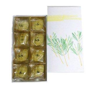京の松[8個入/半生菓子]