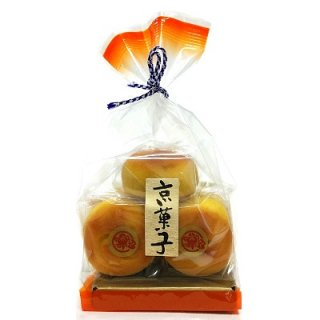 京の一口菓子 桃山
