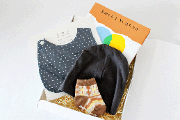 KIDS&BABYおまかせギフト(5,000円相当)