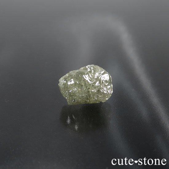 ダイヤモンドの原石 2.6ct
