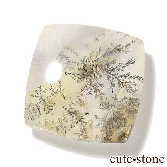 デンドリティッククォーツのルース Bの写真0 cute stone