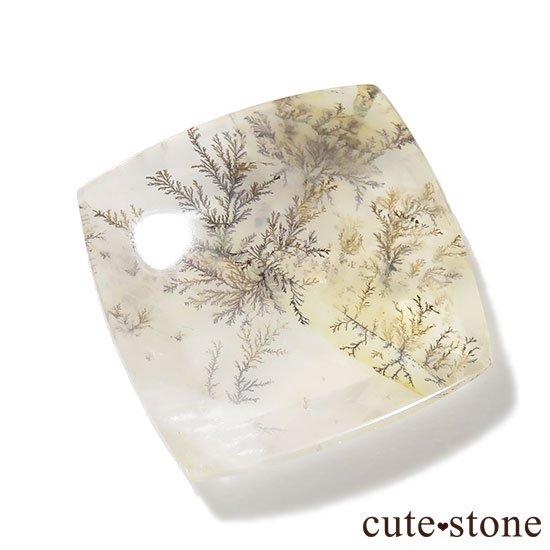 デンドリティッククォーツのルース Bの写真1 cute stone