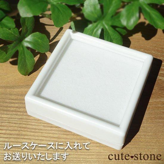 デンドリティッククォーツのルース Bの写真4 cute stone