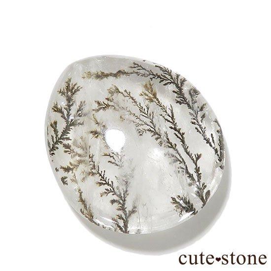 デンドリティッククォーツのルース Aの写真0 cute stone
