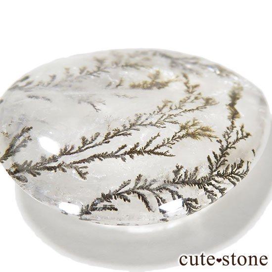デンドリティッククォーツのルース Aの写真2 cute stone